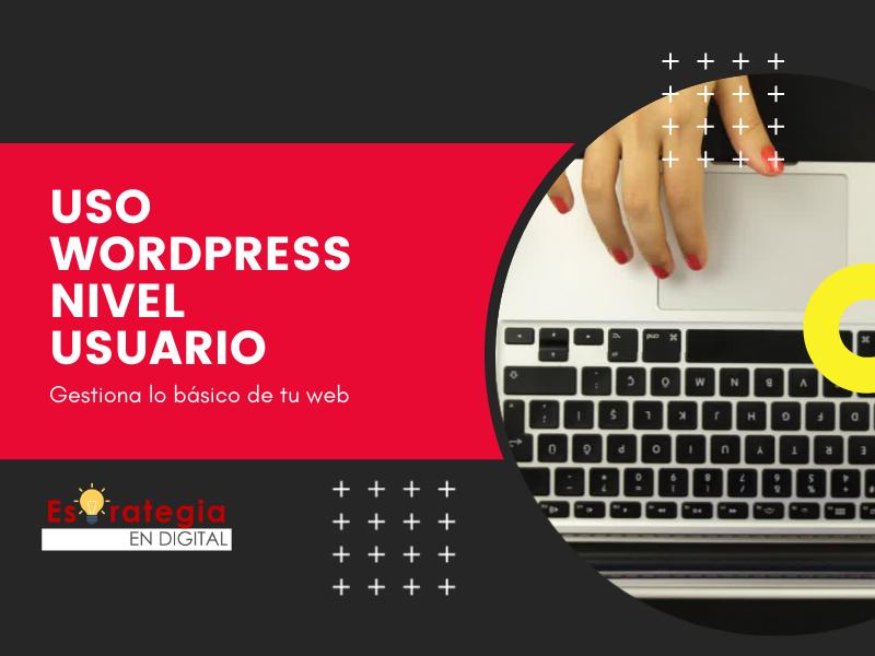 Mini Tutoría WordPress y Elementor Pro | Nivel ya tengo mi web y ¿ahora qué hago?